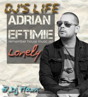 Adrian Eftimie - Lonely (Original Radio Edit)