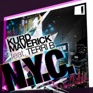Kurd Maverick feat. Terri B! – N.Y.C. Remixes
