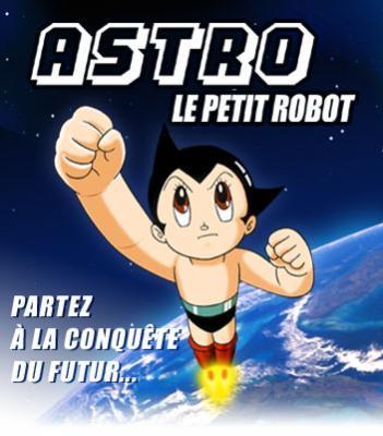 Astro Le Petit Robot   01 vf et la serie complete preview 0