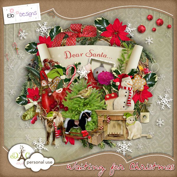 Максиму, рождественская открытка в англии