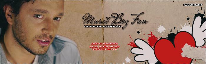 Murat Boz Fan
