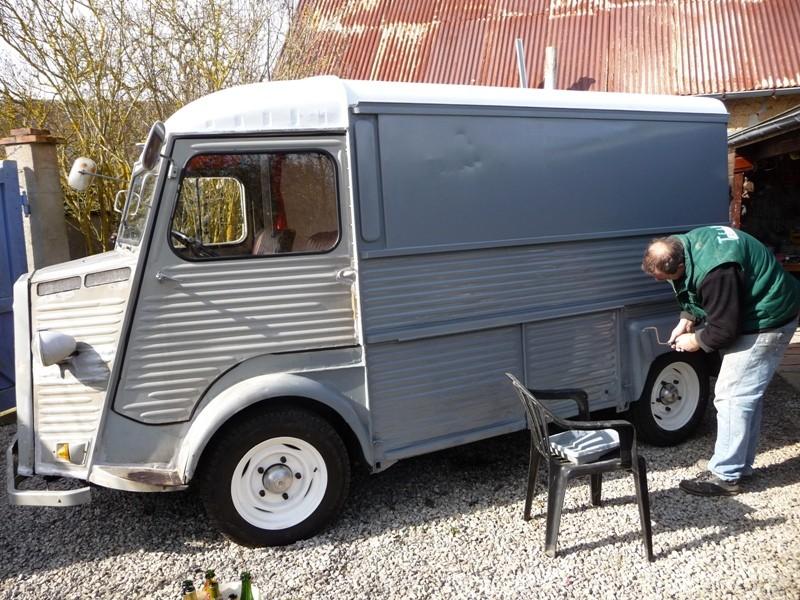 Quel Produit Pour Wc Camping Car