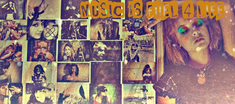 MusicIsFuel4Life