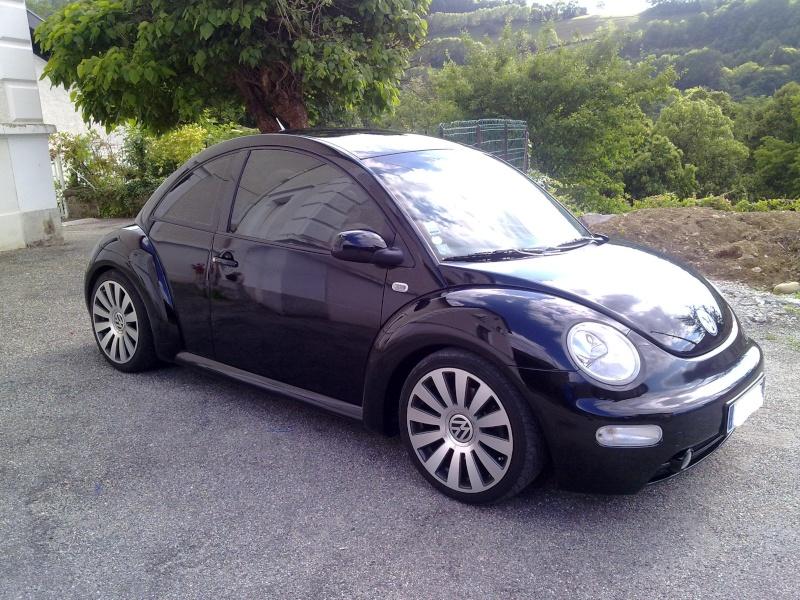 new beetle 38 tom388 et sa beebee v5. Black Bedroom Furniture Sets. Home Design Ideas