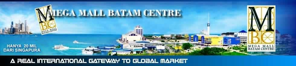 MEGA MALL BATAM CENTRE