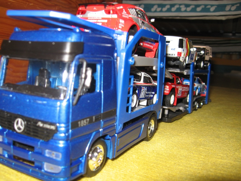 mercedes benz actros camions forum miniature auto. Black Bedroom Furniture Sets. Home Design Ideas