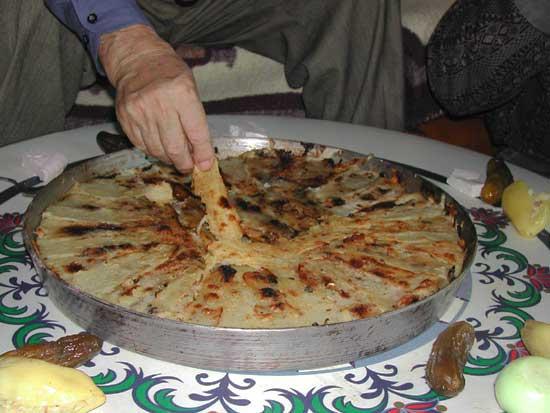Ushqimi+tradicional+shqiptar