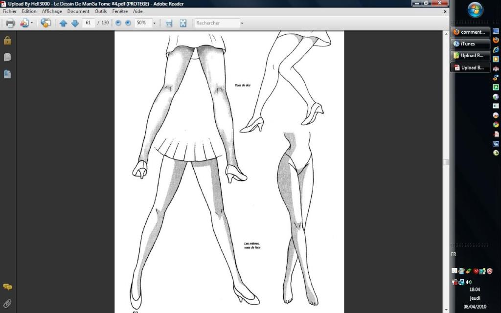 comment dessiner fille