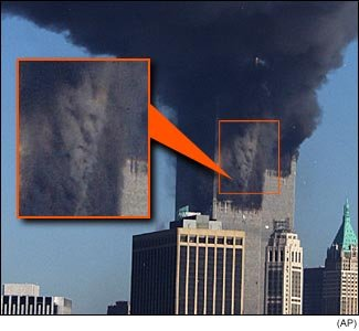 9 11 the reorganization of the u s