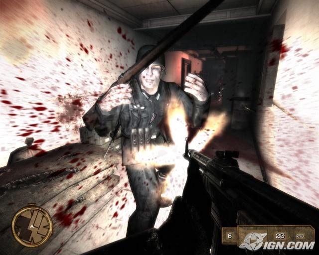 اللعبة الحربية الرائعة Wolfschanze.II 2010