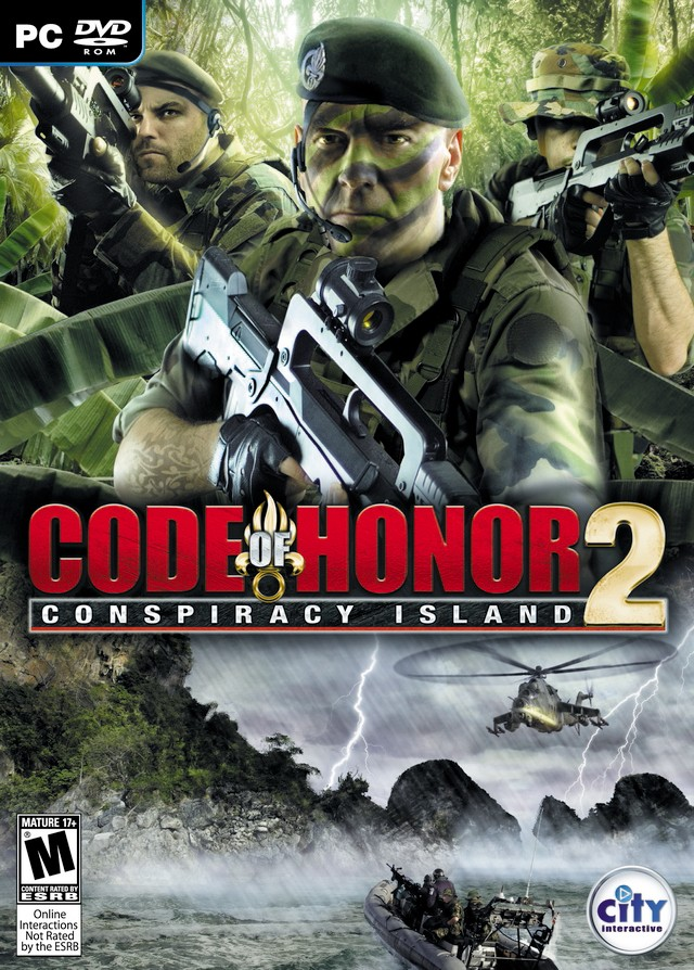 الاكشن والحروب الرهيبة Honor