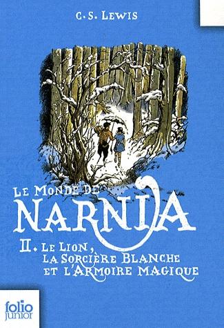 Le Monde de Narnia, de CS Lewis