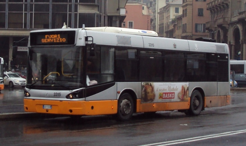 Genova e Provincia - Page 4 - BusBusNet Forum