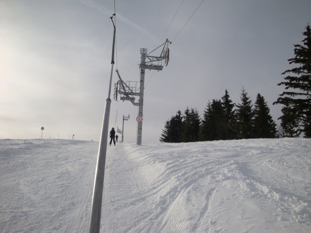 Pylône 3