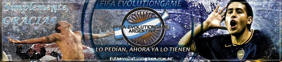 FIFA EvolutionGame