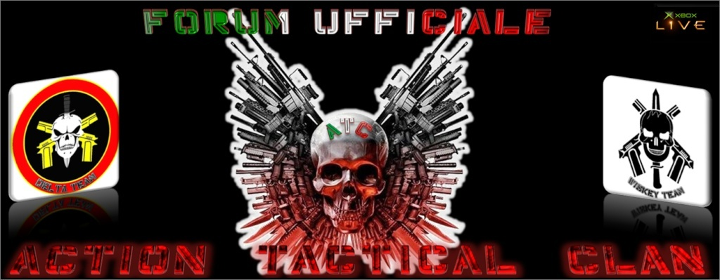 Tactical Action Clan