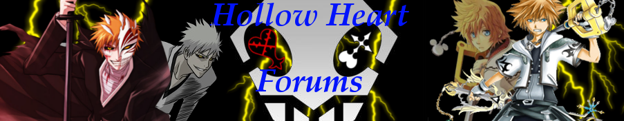 Hollow Heart Forums