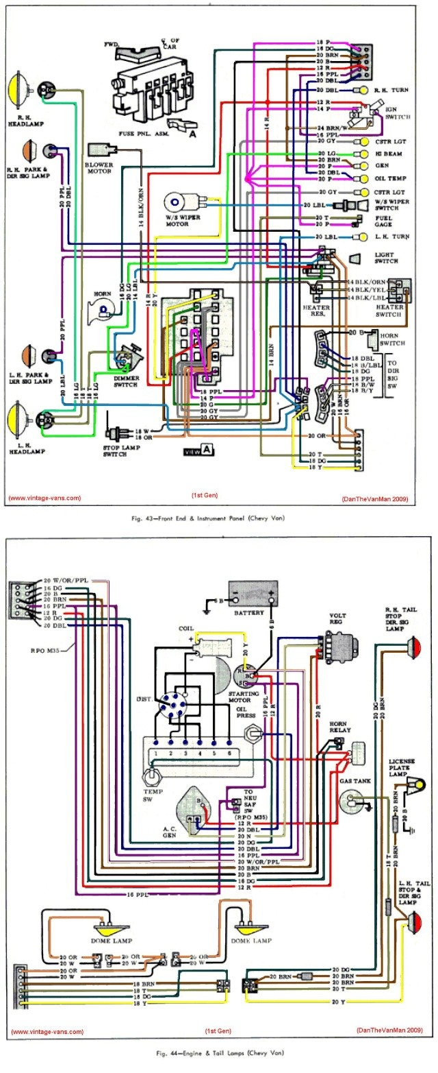 Klr650 2nd Gen Wiring Diagram Block And Schematic Diagrams Klr 250 1986 First Color Here It Is Rh Vintage Vans Forumotion Com Ford Mustang Harness Pin