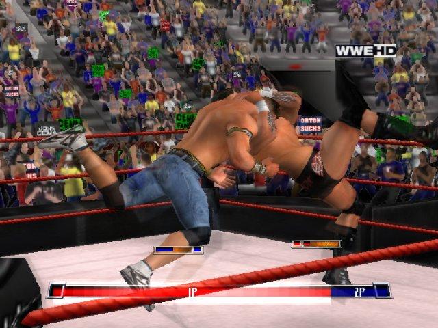 Wwe Raw Logo 2010. WWE RAW Ultimate Impact