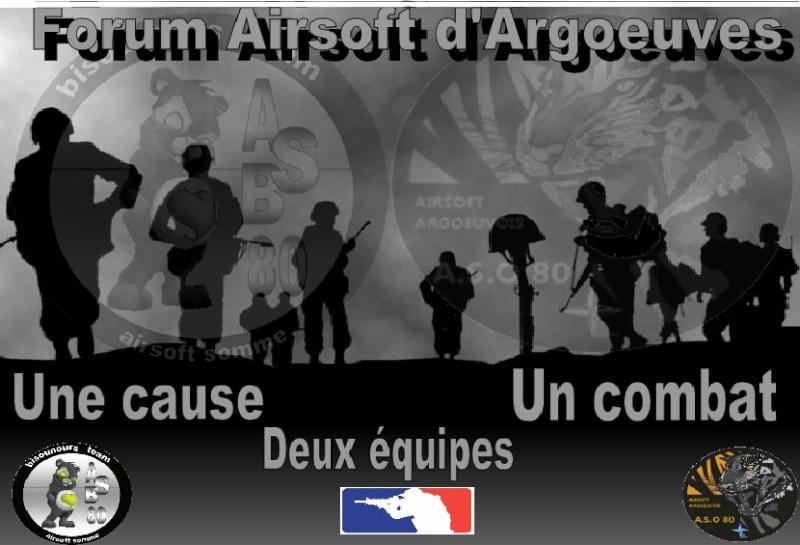 Airsoft Argoeuvois