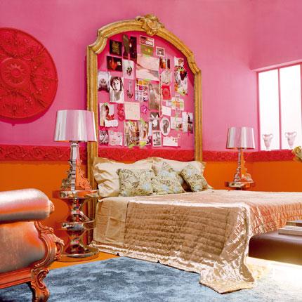 Comment Peindre Ma Chambre. Couleur De Peinture Pour Chambre
