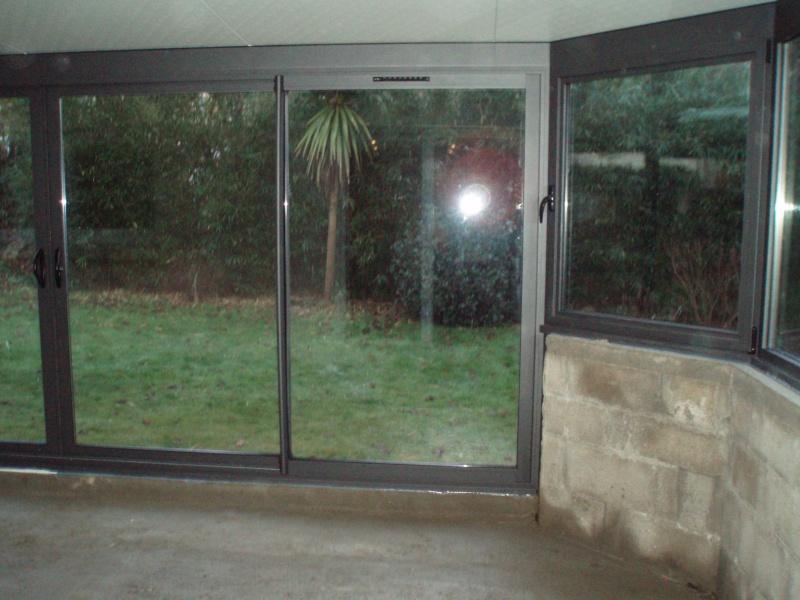 D coration d 39 une v randa version extension de maison for Construire une extension en parpaing