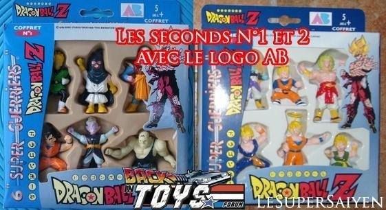 Figurines des années 80  Génération Souvenirs