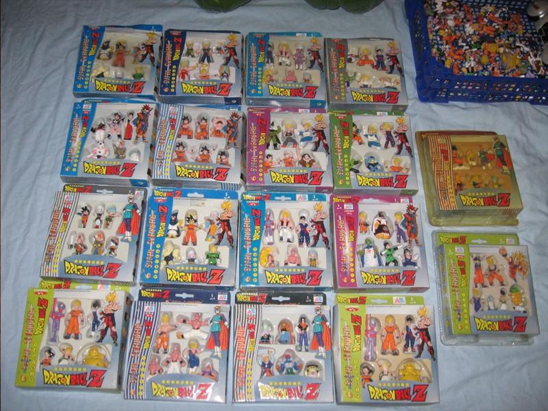 Serie Dragon Ball [CANAL BD]