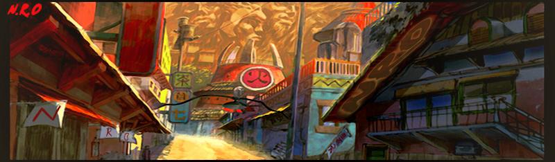 Naruto Revo Online