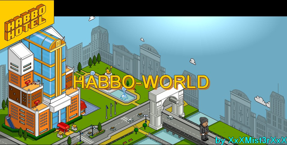 cr u00e9er un forum   habbo