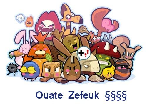Ouate Zefeuk