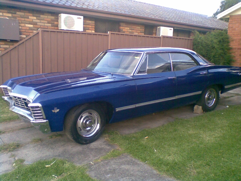 71 Impala For Sale On Craigslist | Joy Studio Design ...