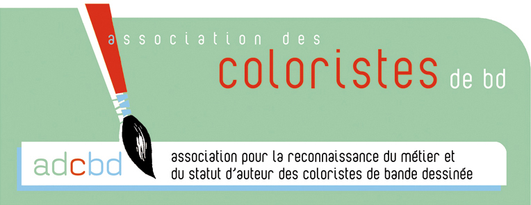 forum de discussions sur le métier de coloriste de bande dessinée
