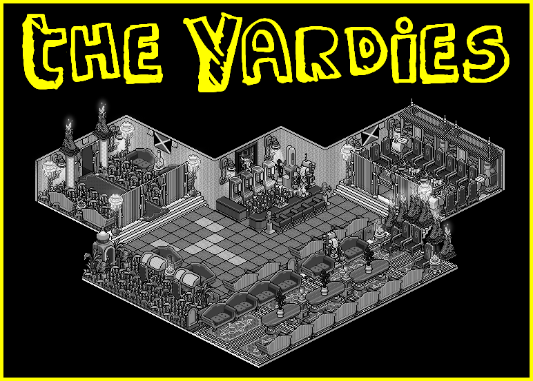 The Yardies
