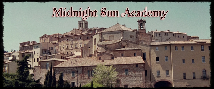 Midnight Sun Academy