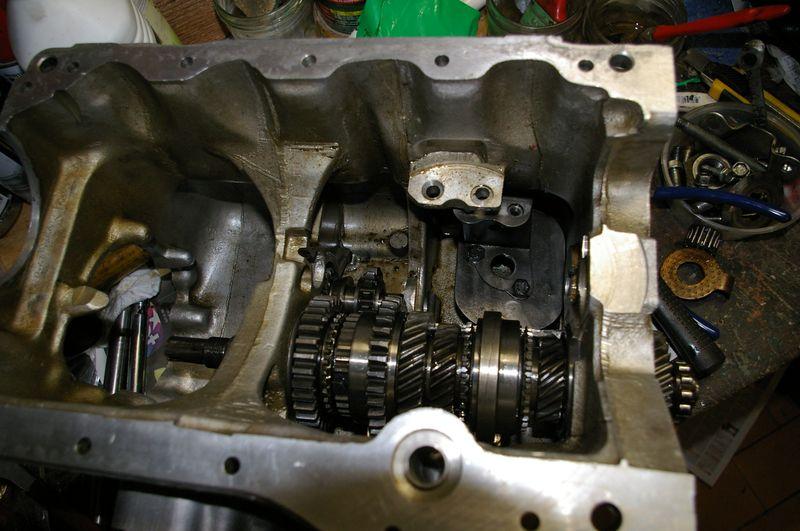 Just for fun vue clat e de mon moteur - Vue eclatee moteur ...