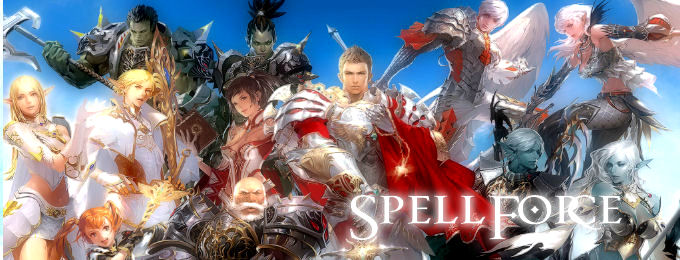 L2Spellforce