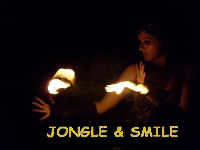 Jongle & Smile