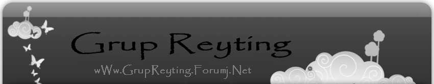 Grup Reyting Fan Forum