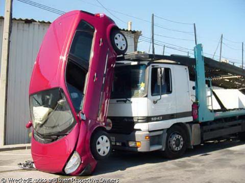 vent petit prix scenic donber du camion. Black Bedroom Furniture Sets. Home Design Ideas