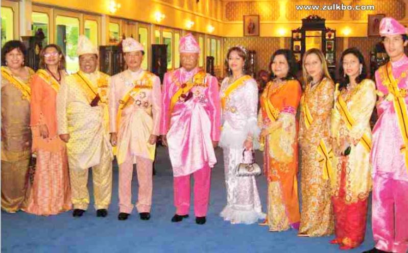 Klub keluarga wedding