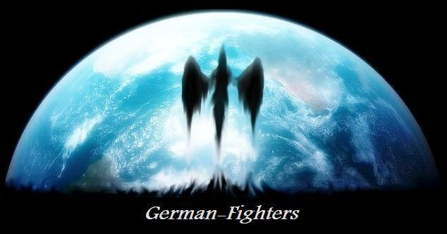German-Fighters
