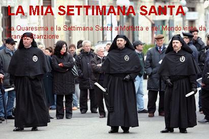 Il Forum dei Cultori della Settimana Santa