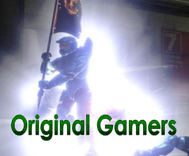 Original Gamers