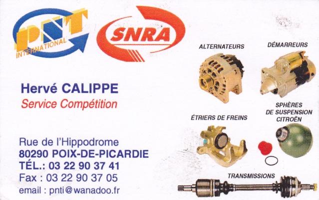 Snra transmission