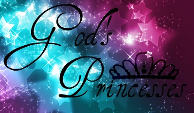 God's ♥ Princesses