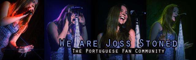 Joss Stone Portugal