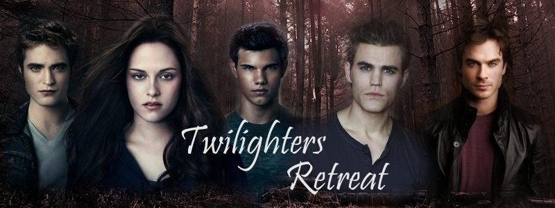 Twilighters Retreat