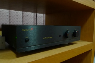 Exposure 3010S Integrated Amp (Used)