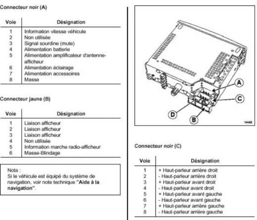 Sony Xplod Car Radio Wiring